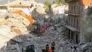 CTV National News: Humanitarian crisis in Italy