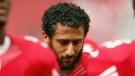 CTV National News: NFL player's anthem snub