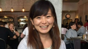 Japanese ESL student Natsumi Kogawa, 29, was last seen in downtown Vancouver on Sept. 7.