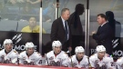 Regina Pats prepare for new season