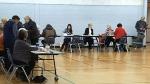 Regina candidates campaign for votes