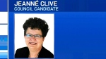 Regina candidates had past run-ins with law