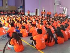 Orange Shirt Day in Saskatchewan