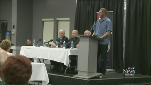Record number of candidates running in Yorkton