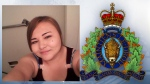 Kayla Blueeyes is wanted in relation to a stabbing on the Kawacatoose First Nation on October 21, 2016. (Punnichy RCMP)