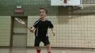Athlete of the Week: Wyatt Lightfoot