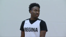 Cougars rookie Johnson a court threat