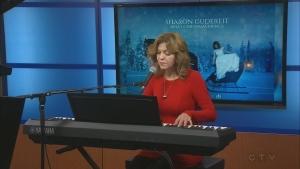 Sharon Gudereit
