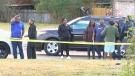 Suspect in Joe McKnight shooting released
