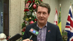 Tax changes concern Regina's mayor