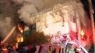 CTV News Channel: Nine dead in Oakland fire