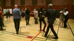 Regina's social dance club still swinging