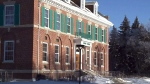 Weyburn's courthouse downsizing