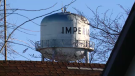 Imperial home to 2 Team Canada members