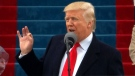 CTV New Special: Trump gives inaugural speech