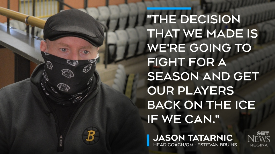 Jason Tatarnic Quote