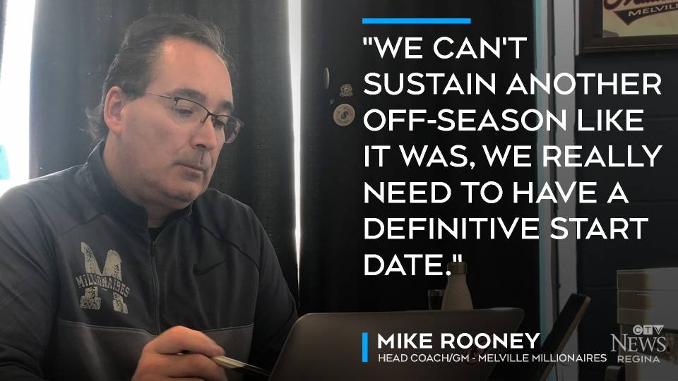 Mike Rooney Quote